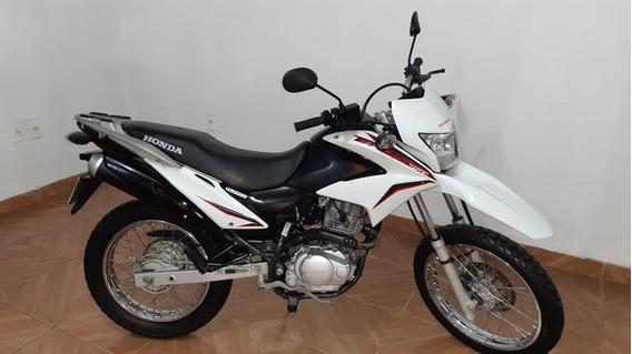 Honda Nxr 150 Bros Mix Esd