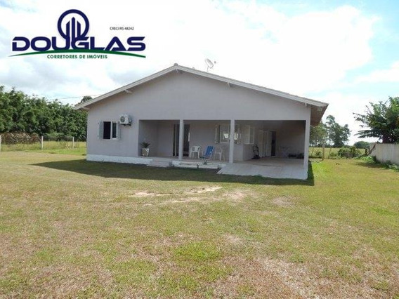 Linda Casa Perto Da Rodovia Rs040 - 351