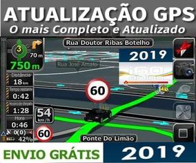 Atualização Gps Igo Amigo 8-4 Janeiro 2019