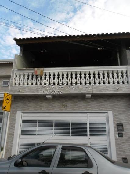 Sobrado - Vila Carioca - Ref: 16095 - V-16095