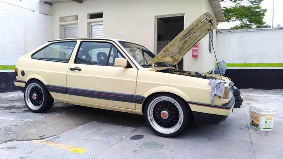 Volkswagen Gol Cl Quadrado