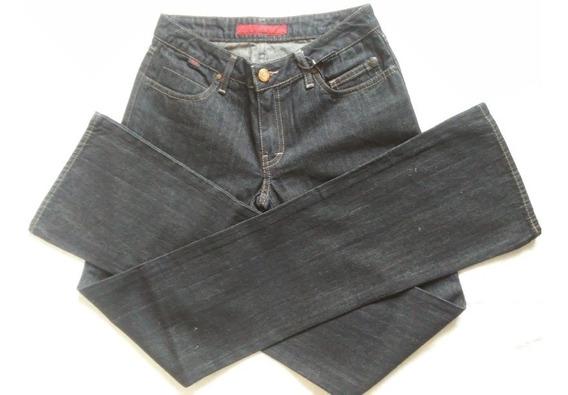 Calça Jeans Feminina Da Ellus 36 Nova