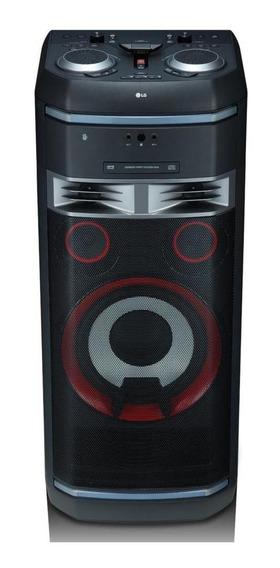 Mini System Lg Xboom Ok75 Dual Usb Multi Bluetooth Bivolt