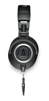 Fone De Ouvido Audio Technica Ath M 50 X