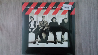 Lp U2 How To Dismantle An Atomic Bomb - Importado / Lacrado