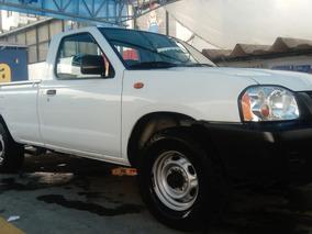 Nissan Np300 Frontier C/s 4x2