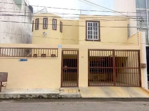 Departamento En Renta En Marina Del Rey, Carmen, Campeche