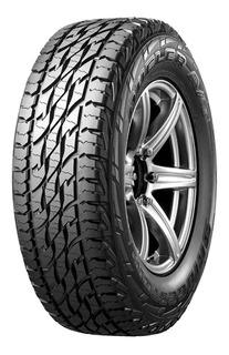 Cubierta 225/70 R17 108s Bridgestone Dueler A/t 697 Envío $0