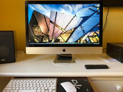 Apple iMac 3,2 Ghz Intel Core I5 24 Ram