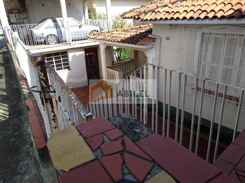 Imagem 1 de 5 de Casa Na Vila Formosa - 7492