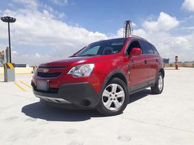 Chevrolet Captiva 2014 Automatica Clima Radio Unico Dueño