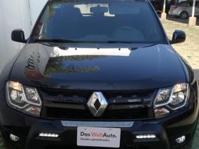 Duster Dakar Std (7909) 2018