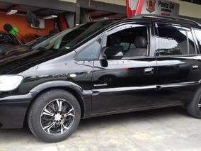 Chevrolet Zafira Elegance 2.0 Mpfi 8v Flexpower