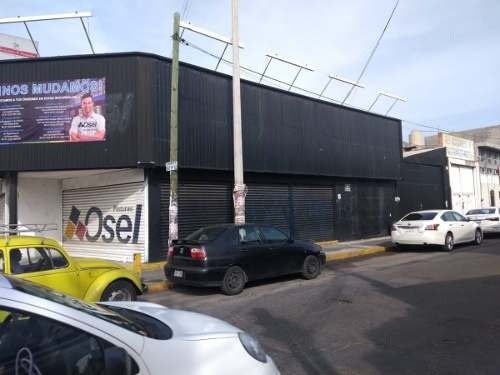 Renta De Local En Puebla Colonia Nueva Aurora Popular