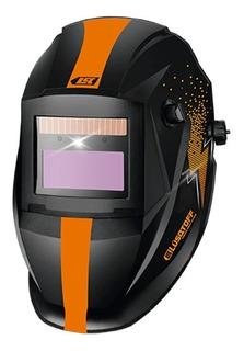 Mascara Careta Fotosensible Soldar Soldador Lusqtoff St-1l
