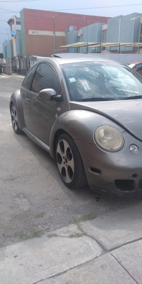 Volkswagen, Beetle Turbo S 2003