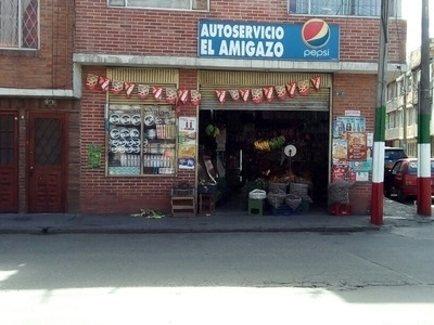 Supermercado Acreditado