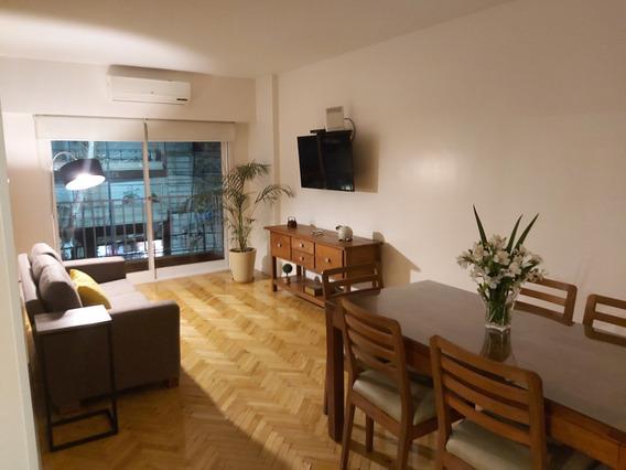 Recoleta Best Location! Departamento De 2 Dormitorios