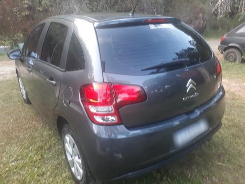 Citroën C3 2013 1.5 Origine Flex 5p