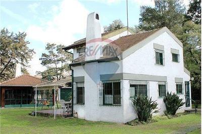 Quinta Con 4 Casas, Quincho Y Pileta. Retasada!!