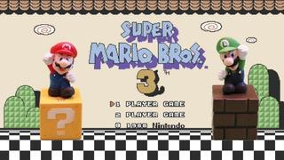 Figuras Mario Bros Coleccionables Con O Sin Base