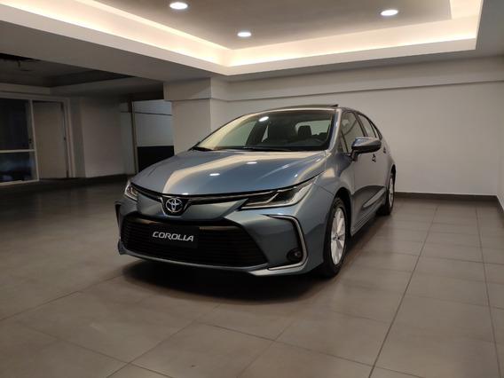 Toyota Corolla 2.0 Xei Cvt 0 Km Nuevo