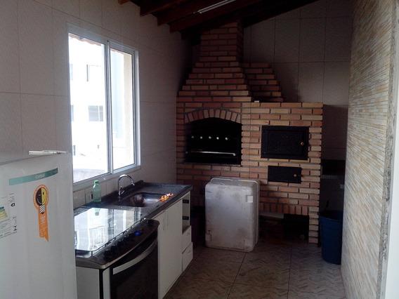 Apartamento Novo, Lindo E Barato Pronto Para Morar No Pq São