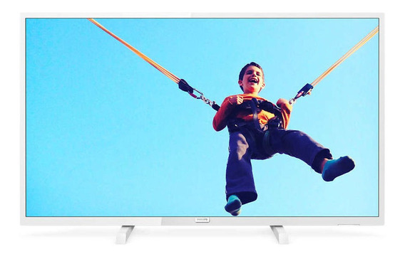 Smart Tv 32 Hd Philips Phg5833/77