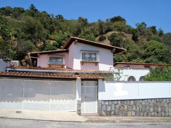 Casa En Alquiler Santa Paula Jvl 20-22234