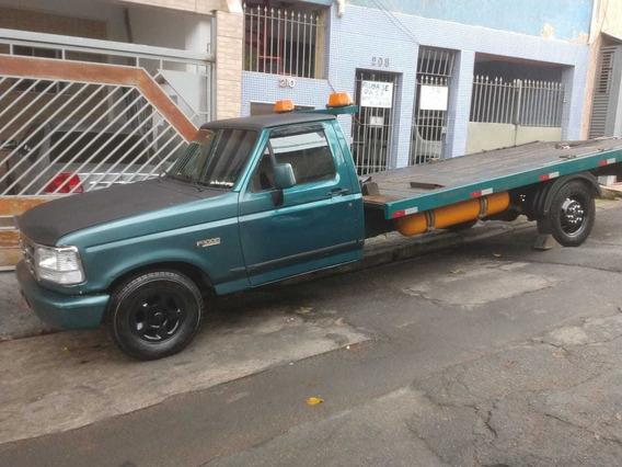 Ford F1000 4.9i