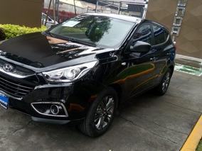 Hyundai Ix35 2.0 Gls At 2015