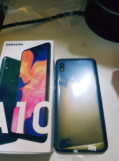 Celular Samsung A10 32 Gb