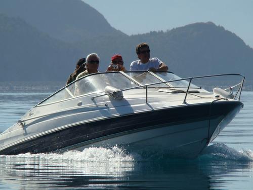 Lancha Bayliner 2052 Capri