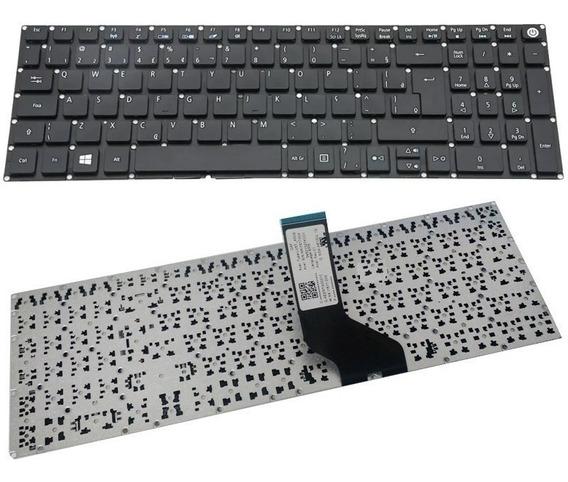 Teclado Notebook Acer Aspire E5-573 E5-532 E5-574 A515-51