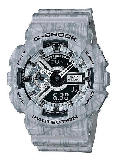 Relógio Casio G-shock Série Especial Original - Loja