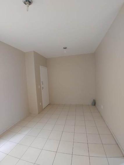 Apartamento 2 Quartos Com Vaga No Sagrada Família - 2790