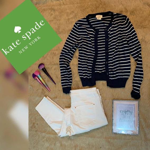 Cardigan Suéter Kate Spade Mujer