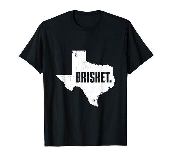 Brisket Teez R Us Falda Femenina De Texas