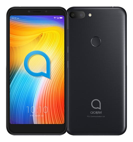 Celular Alcatel A1s Negro