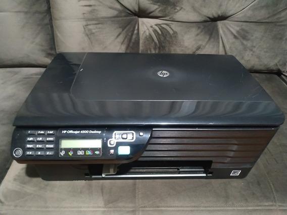 Impressora Hp 4500 Desktop