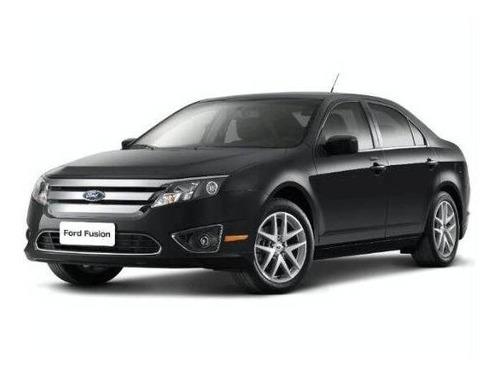 (4) Sucata Ford  Fusion  Sle  2.5 2012 (retirada Peças)