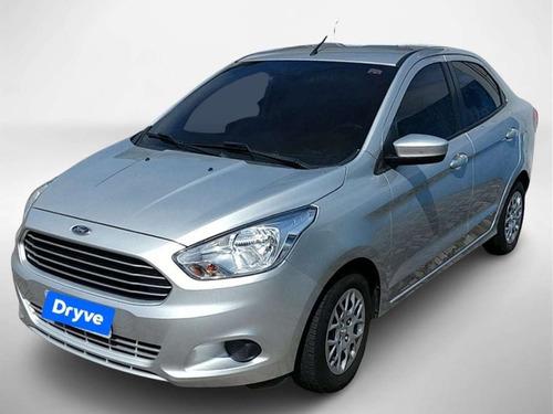 Imagem 1 de 14 de  Ford Ka Se Plus 1.5 16v Flex