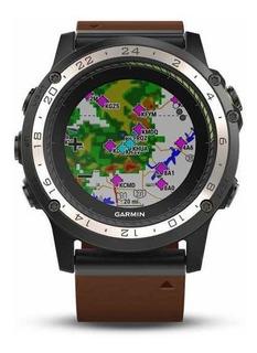 Relógio Garmin Charlie D2 Aviator