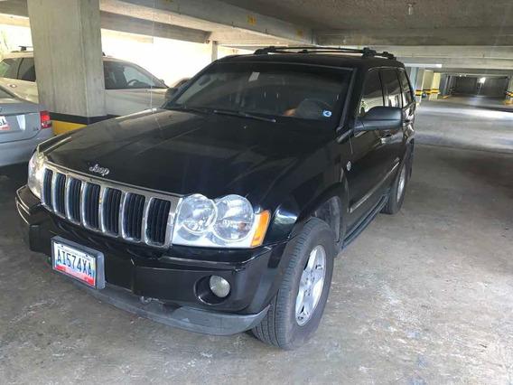 Jeep Grand Cherokee Límited, Motor Nuevo