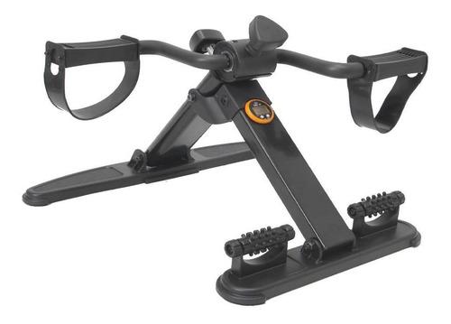 Imagem 1 de 11 de Mini Bicicleta Ergométrica Massageador Cicloergômetro Pedal
