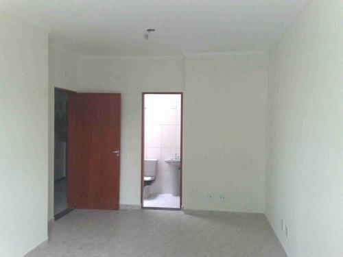 Sala Comercial Para Alugar No Bairro Vila Progresso Em - 116-2