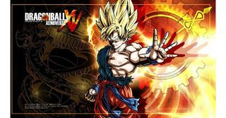 Ps3 Dragon Ball Xenoverse Xv Ps3 Original Promocion Hoy!!!