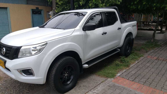 Nissan Np 300 Frontier [2] Mt 2500cc 4x4 Td Aa 2ab Abs