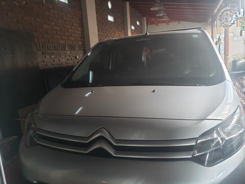 Citroën Jumpy 1.6 L3 Hdi 115 Business Mixto 2018