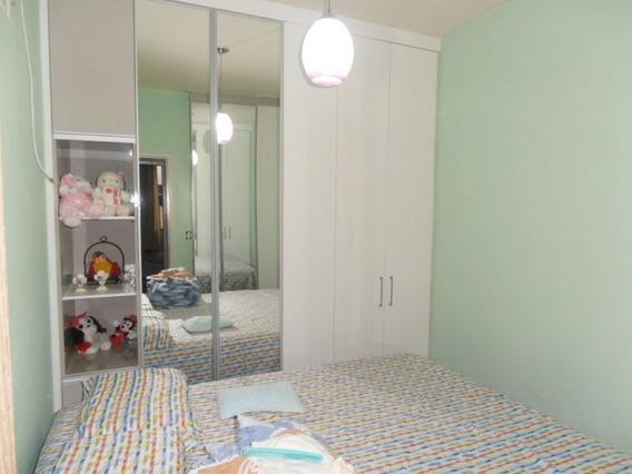 Apartamento Com Área Privativa Com 3 Quartos Para Comprar No Novo Riacho Em Contagem/mg - 1135